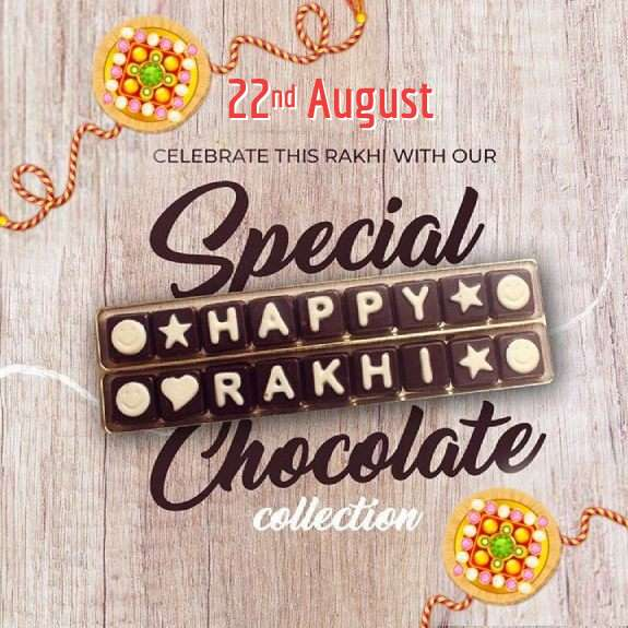 Send Rakhi gifts to your dear brother